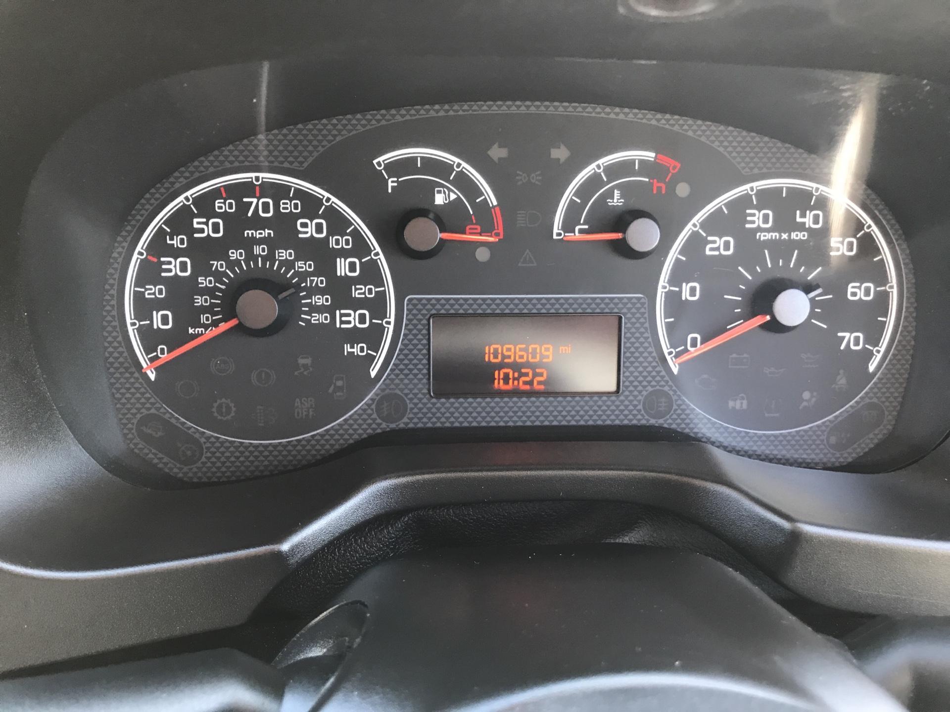 2016 Peugeot Bipper 1.3 HDI 75 S PLUS PACK NON S/S EURO 5 (NV66MJJ) Image 13