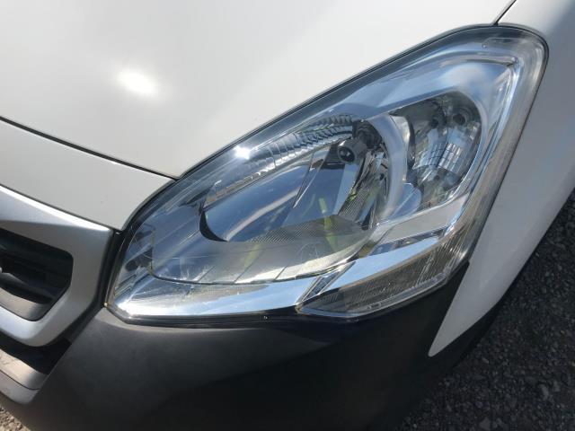 2017 Peugeot Partner L1 850 1.6 BLUEHDI 100  (NON S/S)EURO 6 (NV66RXM) Image 36