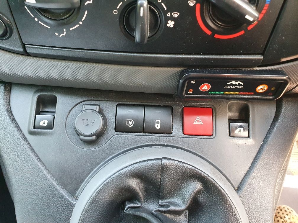 2017 Peugeot Partner 850 S 1.6 Hdi 92 Van [Sld] (NV66RYK) Image 15