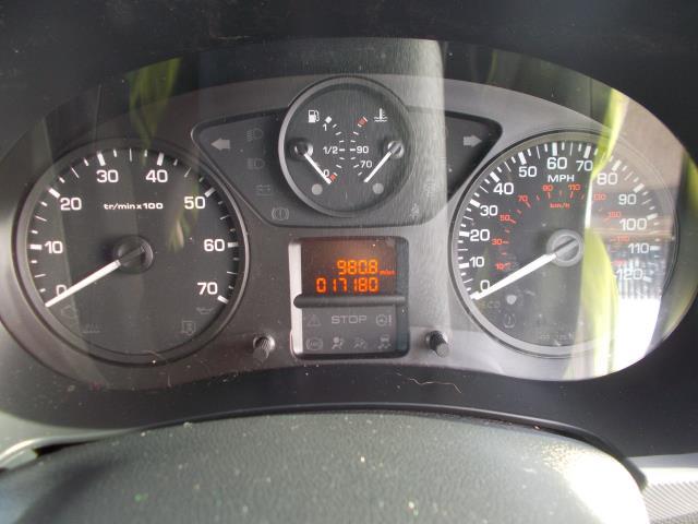 2017 Peugeot Partner L1 850 1.6 BLUEHDI 100 PROFESSIONAL (NON S/S)EURO 6 (NV66XAS) Image 21