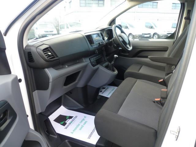 2017 Peugeot Expert STANDARD 1000 1.6 BLUEHDI 95 S EURO 6 (NV66XEF) Image 20