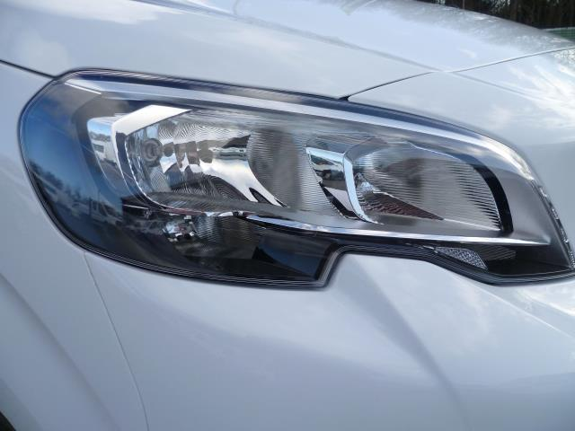 2017 Peugeot Expert STANDARD 1000 1.6 BLUEHDI 95 S EURO 6 (NV66XEF) Image 15