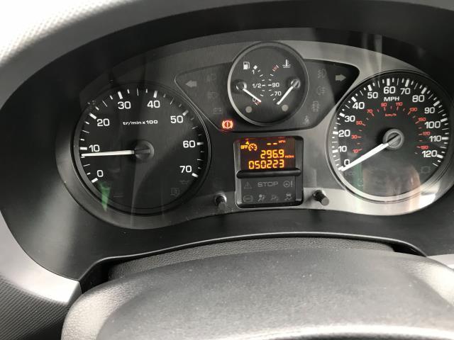 2017 Peugeot Partner L1 850 1.6 BLUEHDI 100 PROFESSIONAL (NON S/S)EURO 6 (NV67CLJ) Image 27