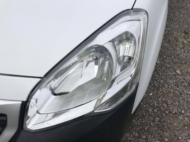2017 Peugeot Partner L1 850 1.6 BLUEHDI 100 PROFESSIONAL (NON S/S)EURO 6 (NV67CLJ) Image 38