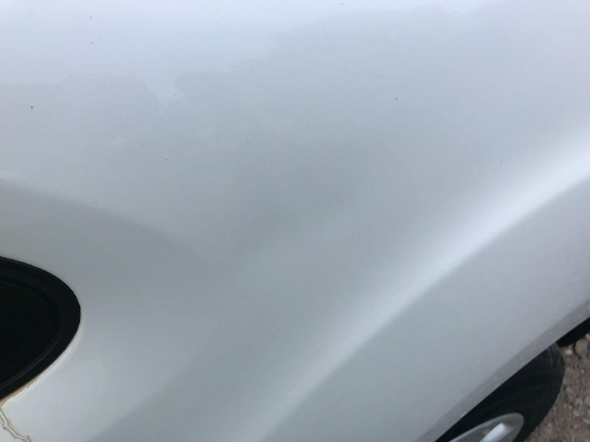 2017 Peugeot Partner 850 1.6 Bluehdi 100 Professional Van [Non Ss] EURO 6 (NV67EUX) Image 33