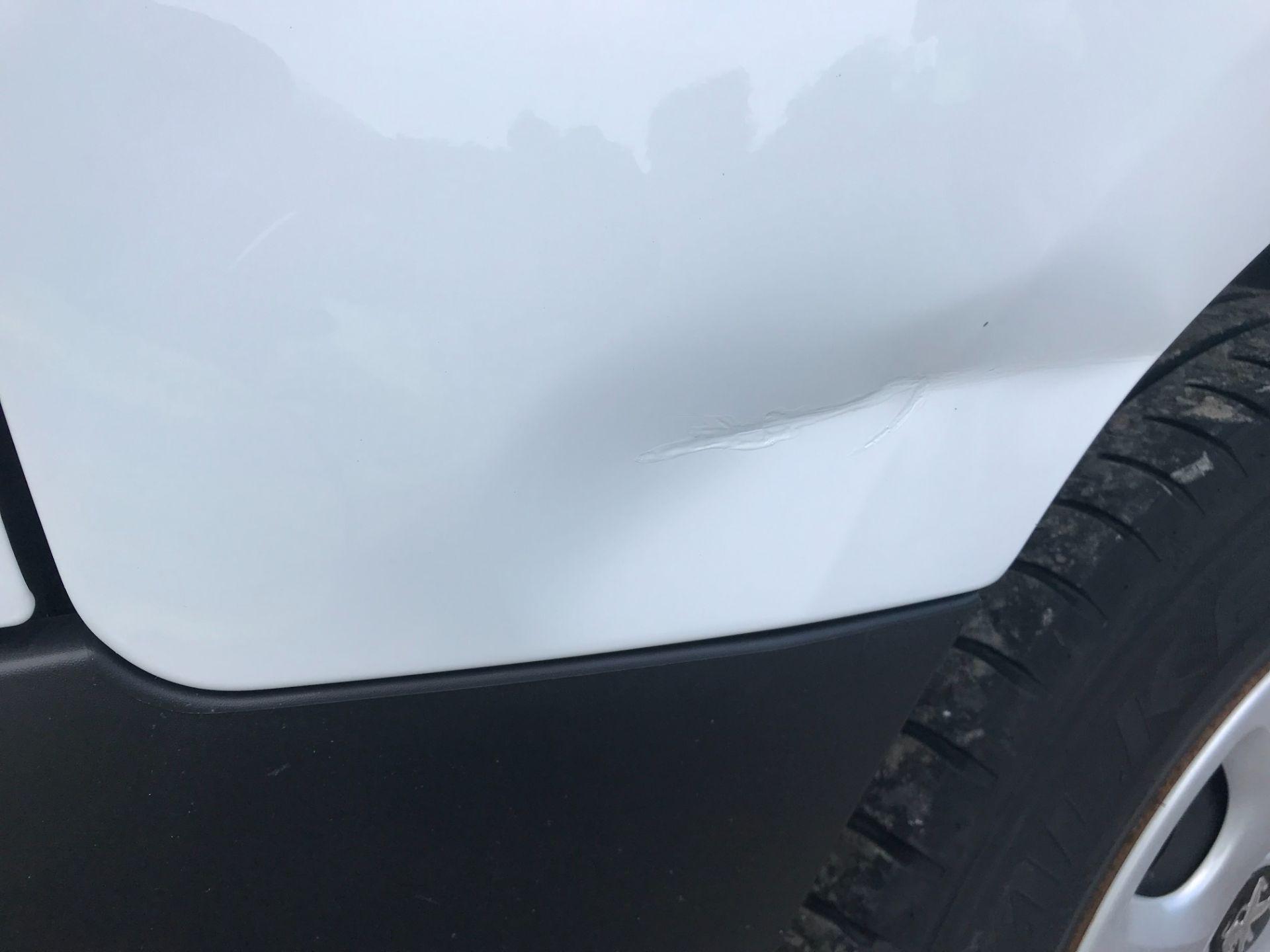 2017 Peugeot Partner 850 1.6 Bluehdi 100 Professional Van [Non Ss] EURO 6 (NV67EUX) Image 30