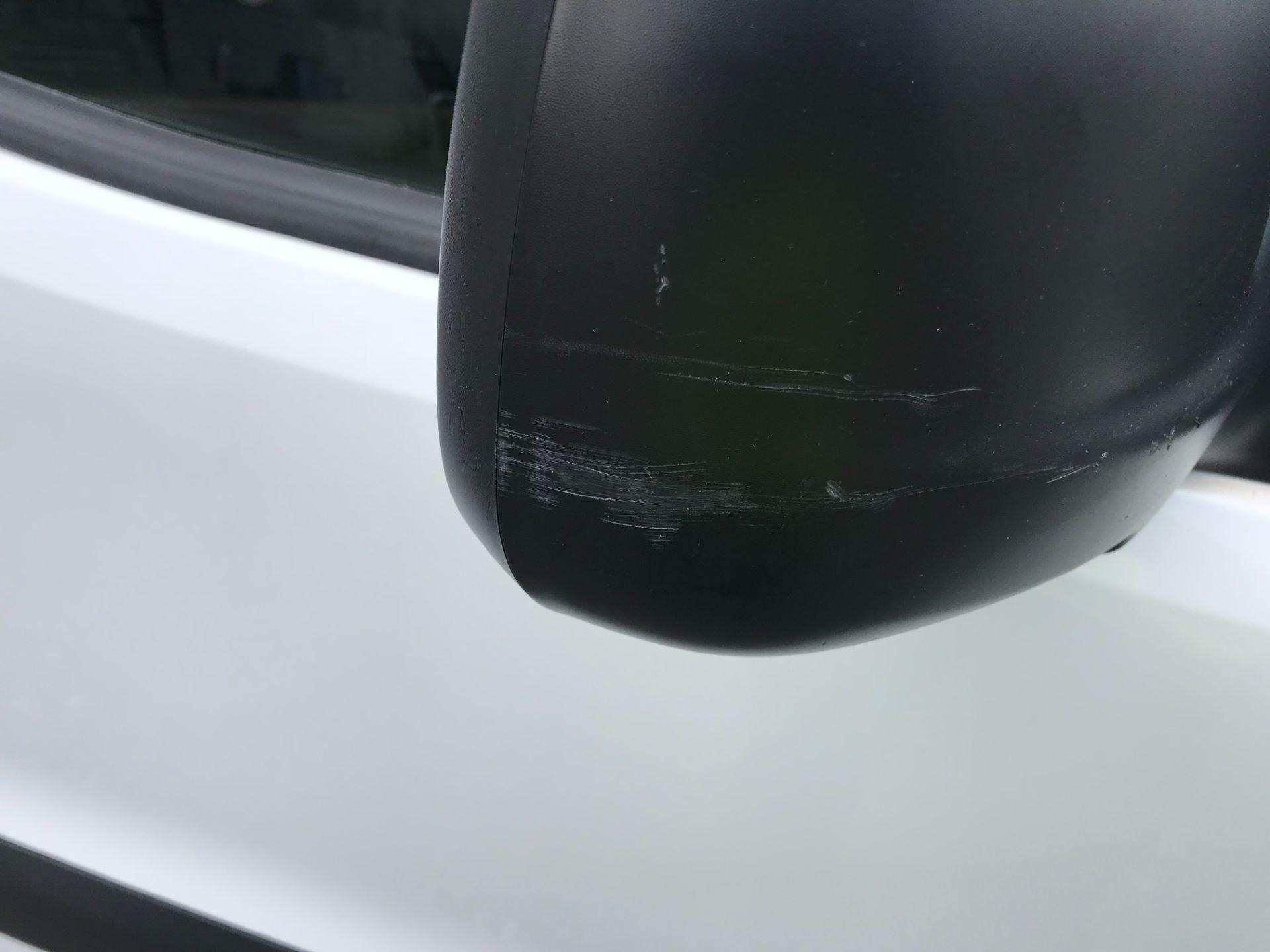2017 Peugeot Partner 850 1.6 Bluehdi 100 Professional Van [Non Ss] EURO 6 (NV67EUX) Image 35