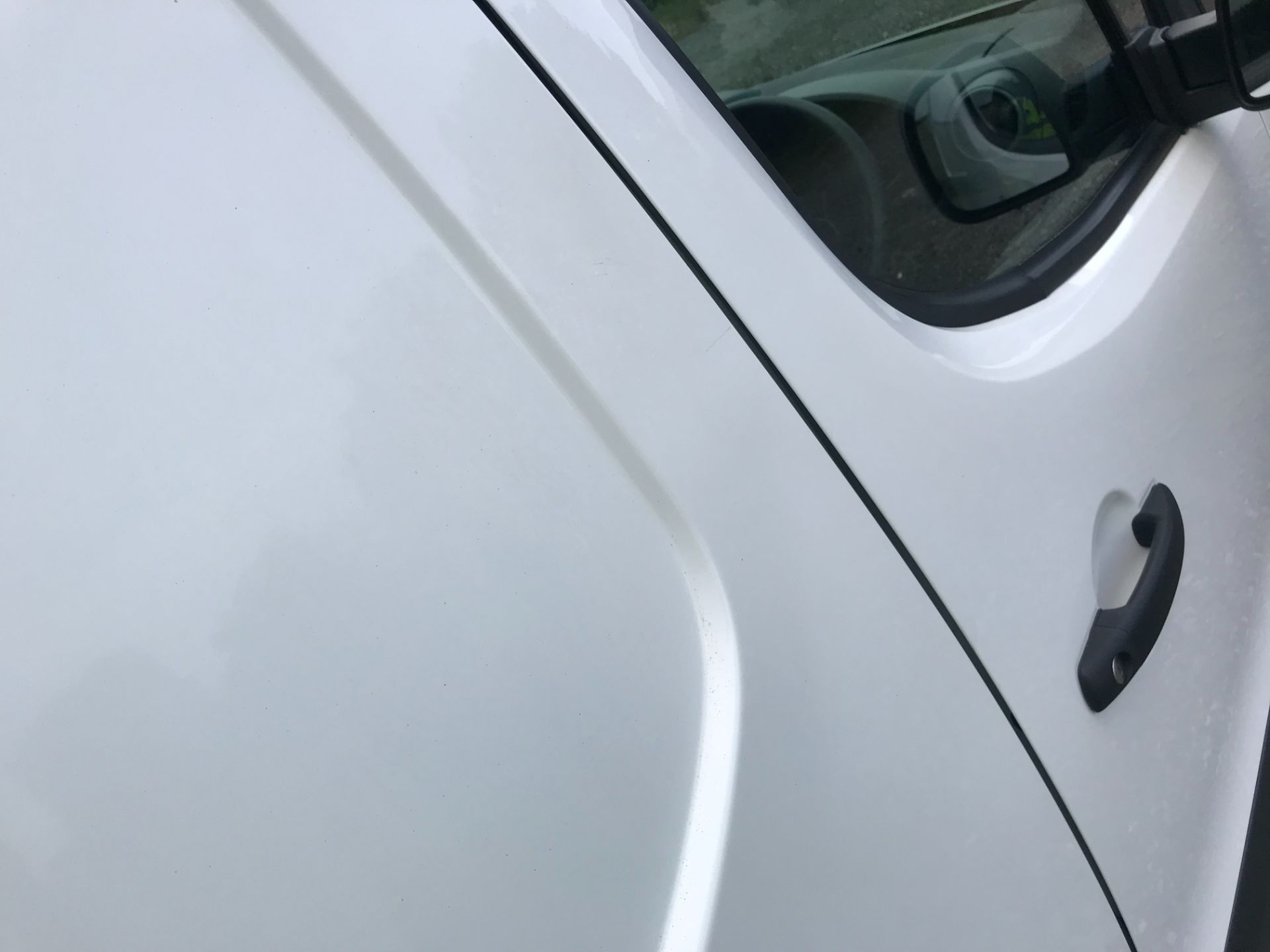 2017 Peugeot Partner 850 1.6 Bluehdi 100 Professional Van [Non Ss] EURO 6 (NV67EUX) Image 32