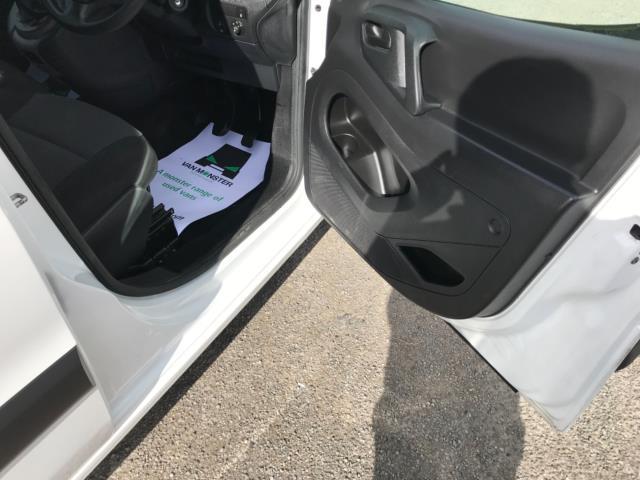2018 Peugeot Partner 715 S 1.6 Bluehdi 100 Crew Van Euro 6 - Speed Limiter 70mph (NV67HNR) Image 15
