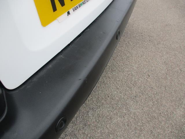2018 Peugeot Partner BLUEHDI 100PS PROFESSIONAL VAN (NON S/S) EURO 6 (NV67KVO) Image 22