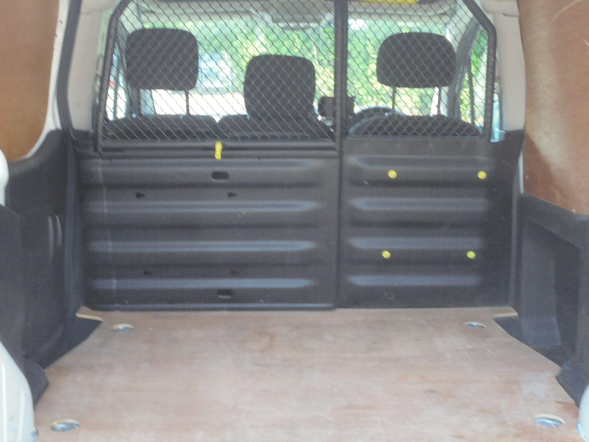 2018 Peugeot Partner 850 1.6 Bluehdi 100 Professional Van [Non Ss] (NV67LLZ) Image 10