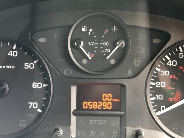 2018 Peugeot Partner 850 1.6 Bluehdi 100 Professional Van [Non Ss] Euro 6 (NV67NYF) Image 9