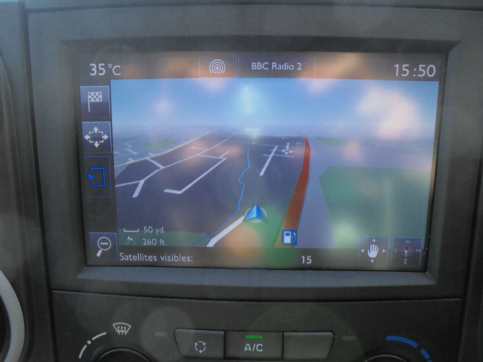 2018 Peugeot Partner 850 1.6 Bluehdi 100 Professional Van [Non Ss] (NV67NZG) Image 15