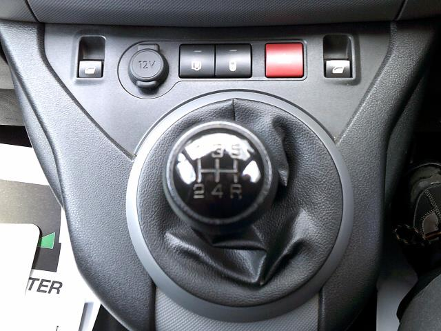 2018 Peugeot Partner 715 S 1.6 Bluehdi 100 L2 Crew Van (NV67OCM) Image 4