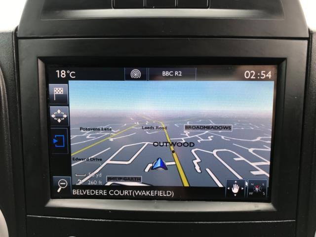 2018 Peugeot Partner 850 1.6 Bluehdi 100 Professional Van [Non Ss] Euro 6 (NV67OZT) Image 23