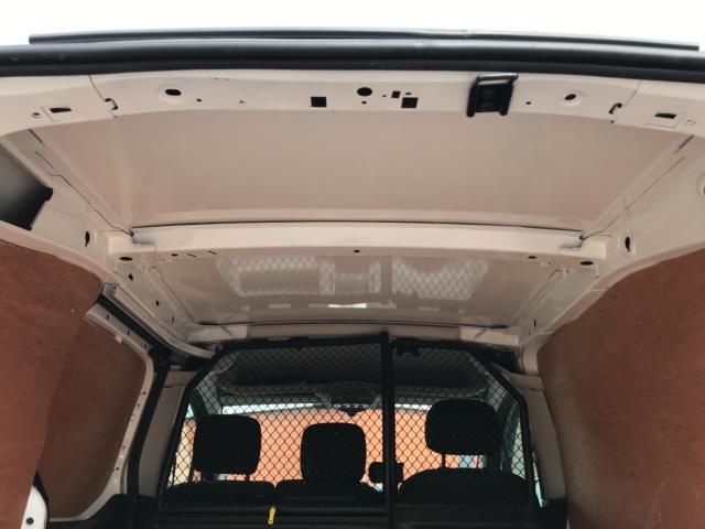 2018 Peugeot Partner 850 1.6 Bluehdi 100 Professional Van [Non Ss] Euro 6 (NV67OZT) Image 41