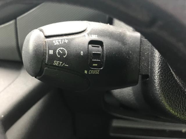 2018 Peugeot Partner L1 850 1.6 BLUEHDI 100 PROFESSIONAL (NON S/S)EURO 6 (NV67PFU) Image 23