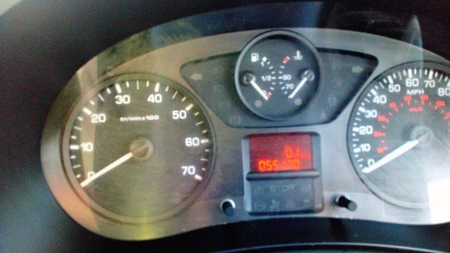 2018 Peugeot Partner 850 1.6 Bluehdi 100 Professional Van [Non Ss] (NV67UGL) Image 13