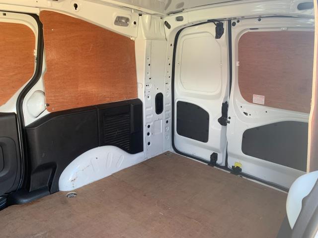 2018 Peugeot Partner L2 750 S 1.6 Blue HDI 100 Van (Non S/S) Euro 6 (NV67UOT) Image 5