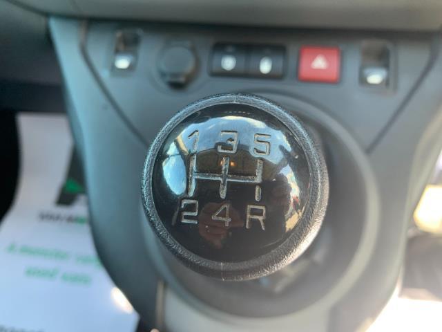 2018 Peugeot Partner L2 750 S 1.6 Blue HDI 100 Van (Non S/S) Euro 6 (NV67UOT) Image 20