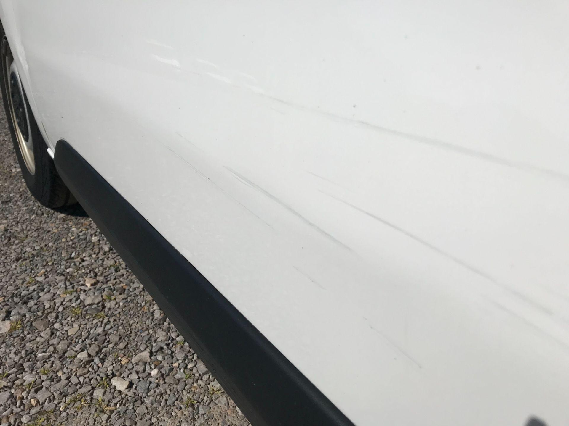 2018 Peugeot Expert STANDARD 1000 1.6 BLUEHDI 95 PROFESSIONAL EURO 6 (NV67UPN) Image 25