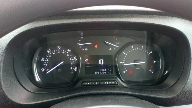 2018 Peugeot Expert 1000 1.6 Bluehdi 95 Professional Van (NV67UXJ) Image 16