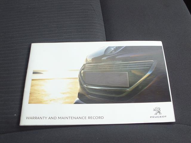 2014 Peugeot Partner L1 850 S 1.6 92PS (SLD) EURO 5 (NX14KSN) Image 34