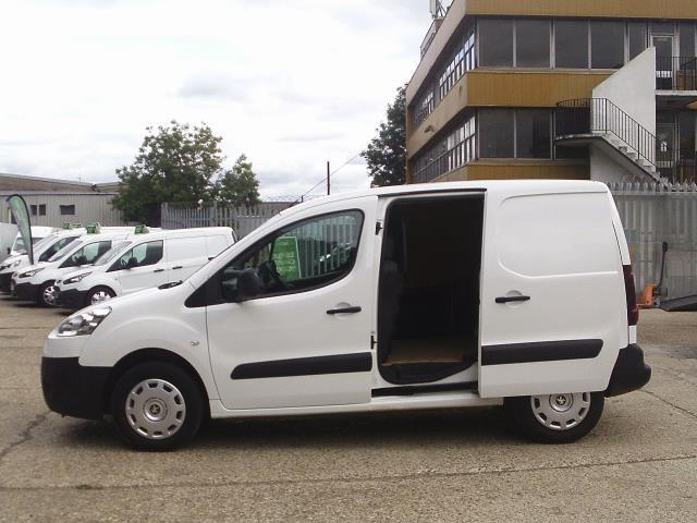 2014 Peugeot Partner L1 850 S 1.6 92PS (SLD) EURO 5 (NX14KSN) Image 10