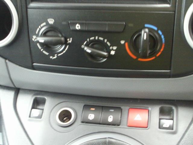2014 Peugeot Partner L1 850 S 1.6 92PS (SLD) EURO 5 (NX14KSN) Image 32