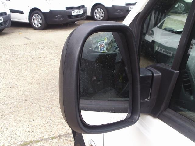 2014 Peugeot Partner L1 850 S 1.6 92PS (SLD) EURO 5 (NX14KSN) Image 11