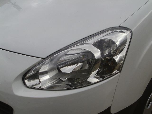 2014 Peugeot Partner L1 850 S 1.6 92PS (SLD) EURO 5 (NX14KSN) Image 13