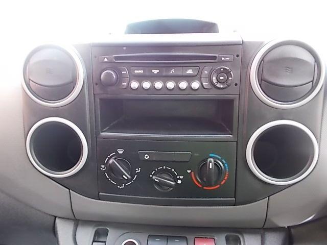 2014 Peugeot Partner L1 850 S 1.6 92PS (SLD) EURO 5 (NX14VBJ) Image 22