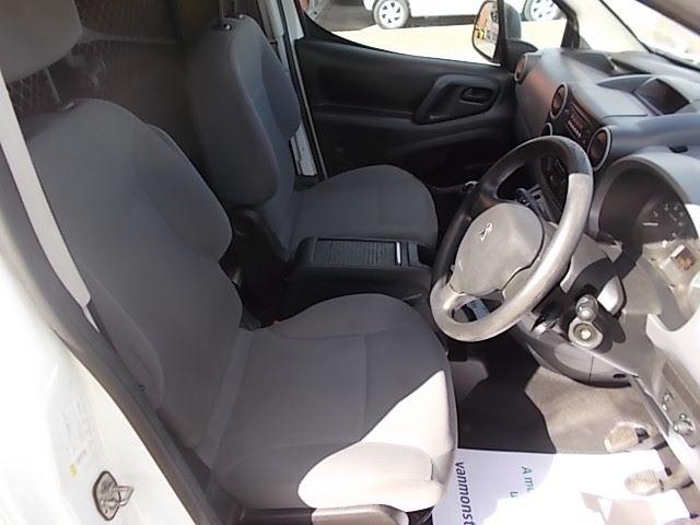 2014 Peugeot Partner L1 850 S 1.6 92PS (SLD) EURO 5 (NX14VBJ) Image 18