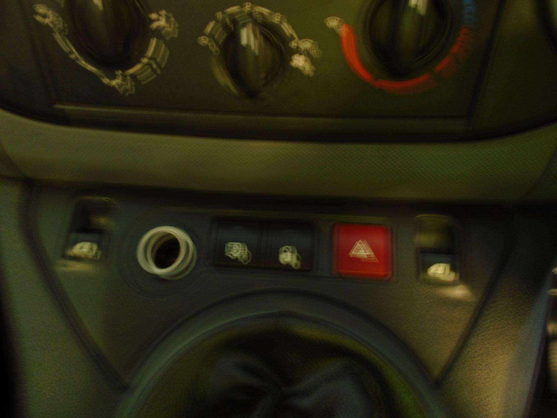2014 Peugeot Partner 716 S 1.6 Hdi 92 Crew Van EURO 5 (NX14WWG) Image 13