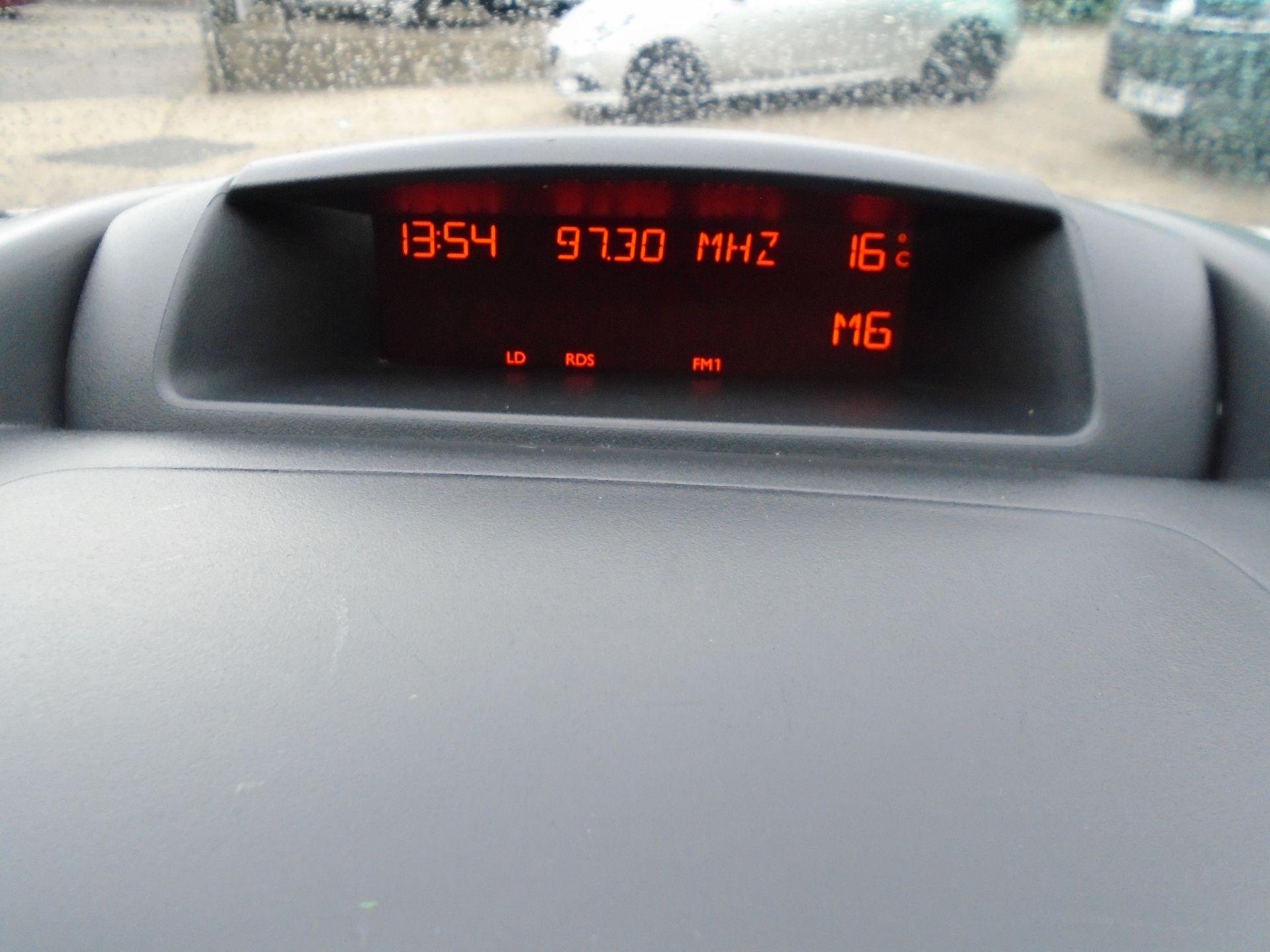 2015 Peugeot Partner L1 850 S 1.6 92PS (SLD) EURO 5 (NX15HGG) Image 20