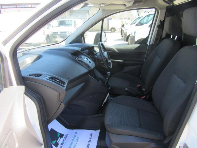 2015 Ford Transit Connect 1.6 TDCI  75Ps VAN - L2  2 x SLIDING DOORS - *SENSORS* TOW BAR EURO 5 (NX15YMR) Image 15