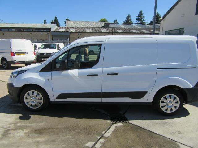 2015 Ford Transit Connect 1.6 TDCI  75Ps VAN - L2  2 x SLIDING DOORS - *SENSORS* TOW BAR EURO 5 (NX15YMR) Image 17