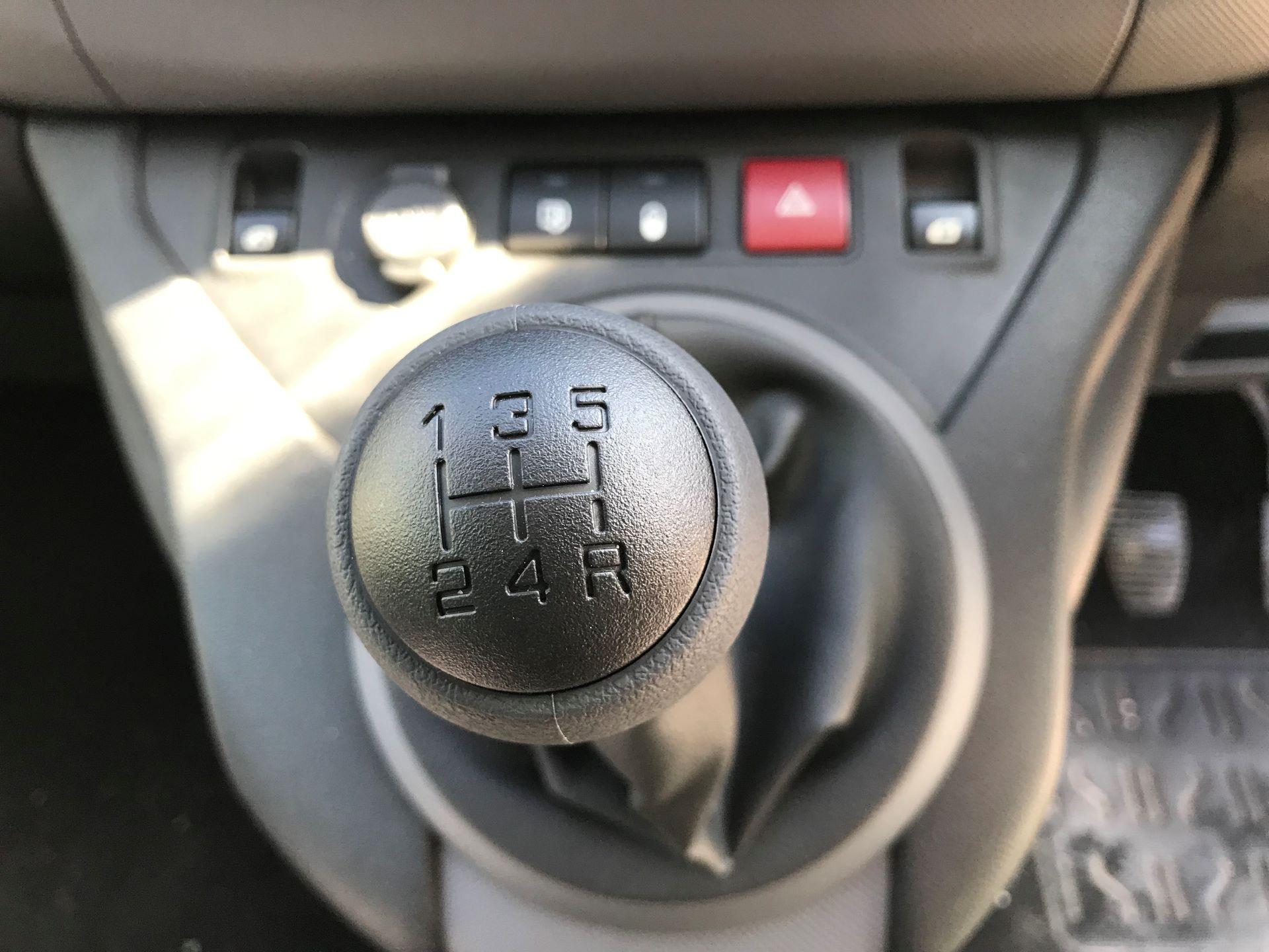 2016 Peugeot Partner L1 850 1.6 92PS EURO 5 (NX16UCB) Image 7