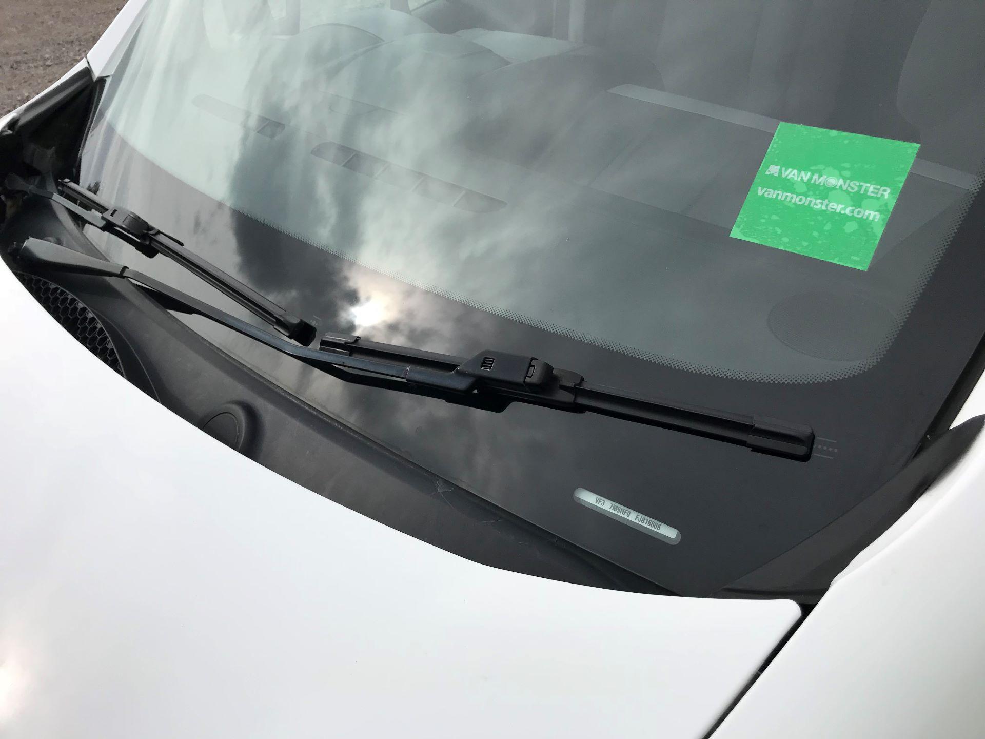 2016 Peugeot Partner L2 715 S 1.6 92PS CREW VAN EURO 5 (NX16XOD) Image 29