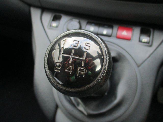 2016 Peugeot Partner L2 750 S 1.6 92PS EURO 5 (NX16XWG) Image 16