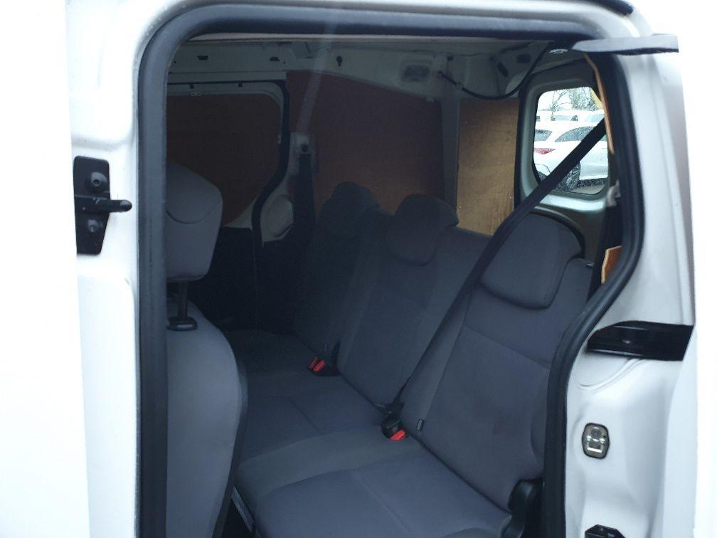 2016 Peugeot Partner 715 S 1.6 Hdi 92 Crew Van (NX16XXF) Image 17