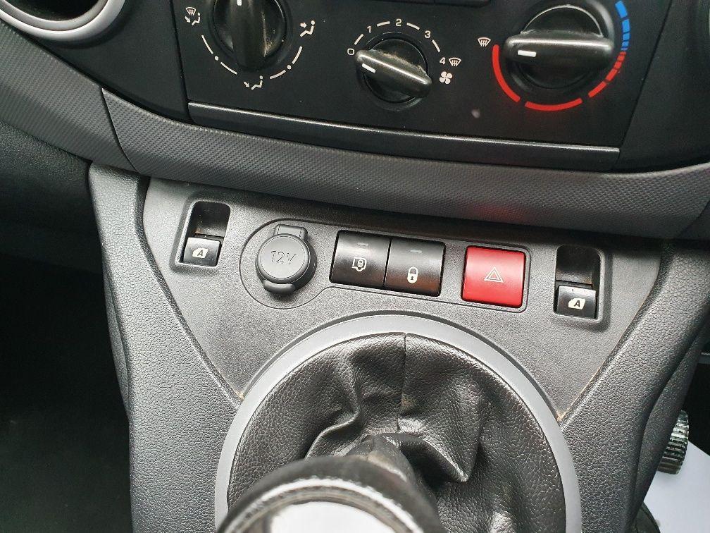 2016 Peugeot Partner 715 S 1.6 Hdi 92 Crew Van (NX16XXF) Image 19