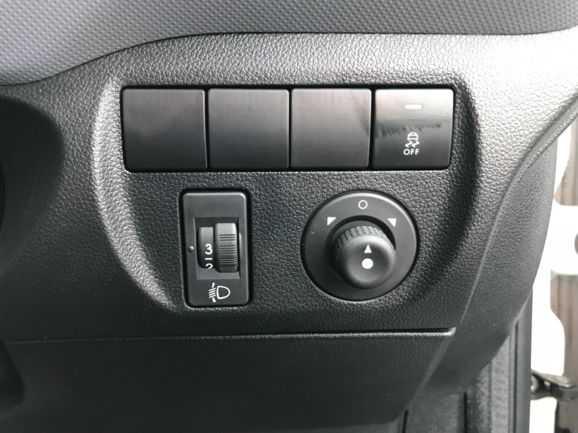 2016 Peugeot Partner L1 850 S 1.6 92PS (SLD) EURO 5 (NX16XXM) Image 17