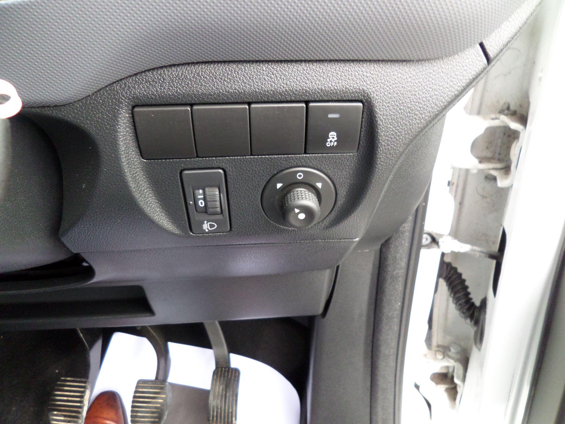 2016 Peugeot Partner 850 S 1.6 Hdi 92 Van [Sld] Euro 5 (NX16YMK) Image 14