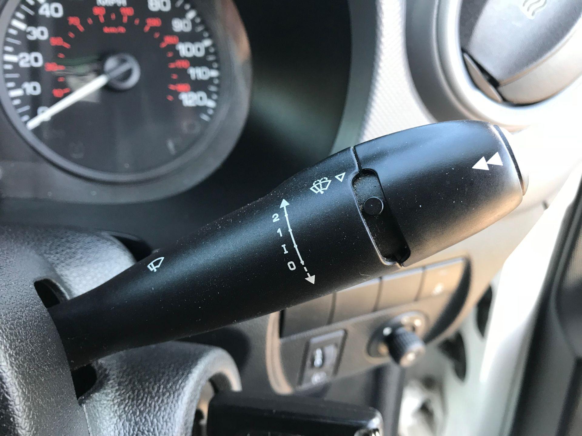 2016 Peugeot Partner L1 850 S 1.6 92PS [SLD] EURO 5 (NX16YMP) Image 18