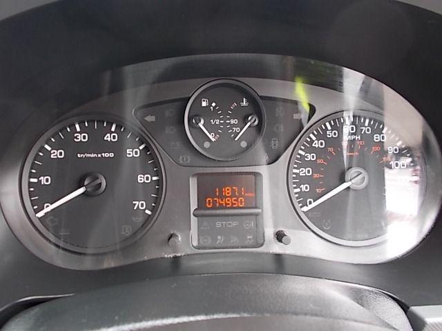 2016 Peugeot Partner L1 850 S 1.6 92PS [SLD] EURO 5 (NX16YRJ) Image 17