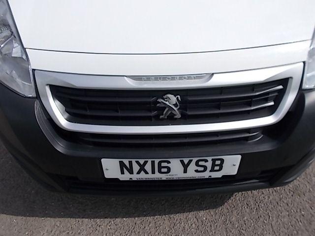 2016 Peugeot Partner L1 850 S 1.6 92PS [SLD] EURO 5 (NX16YSB) Image 21
