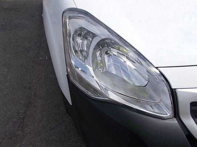 2016 Peugeot Partner L1 850 S 1.6 92PS [SLD] EURO 5 (NX16YSB) Image 22