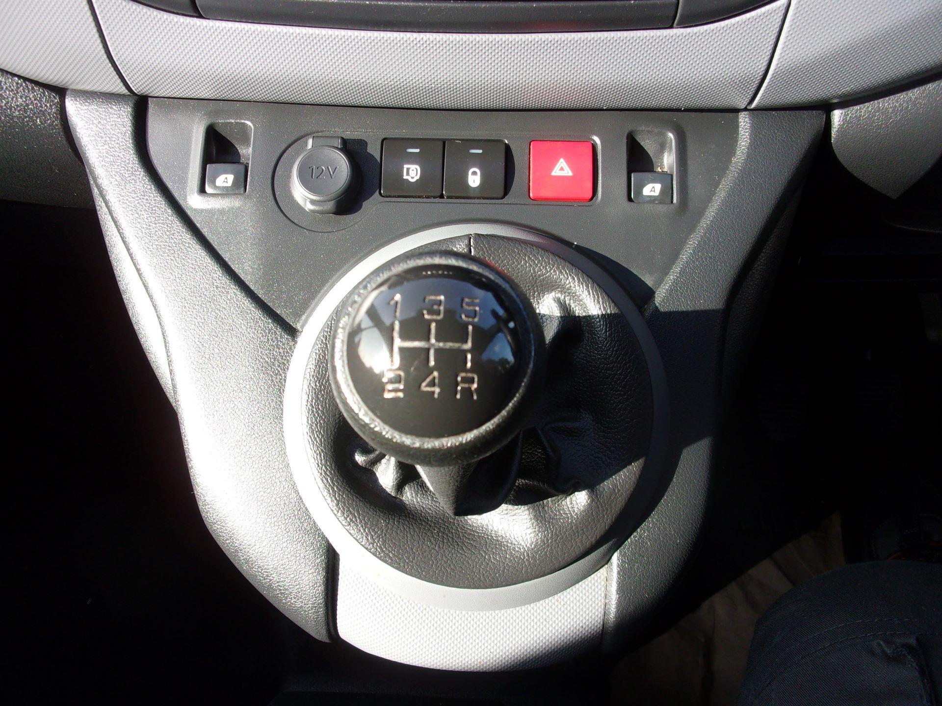 2016 Peugeot Partner L2 715 S 1.6 HDI 92PS CREW VAN EURO 5 (NX16YTO) Image 4