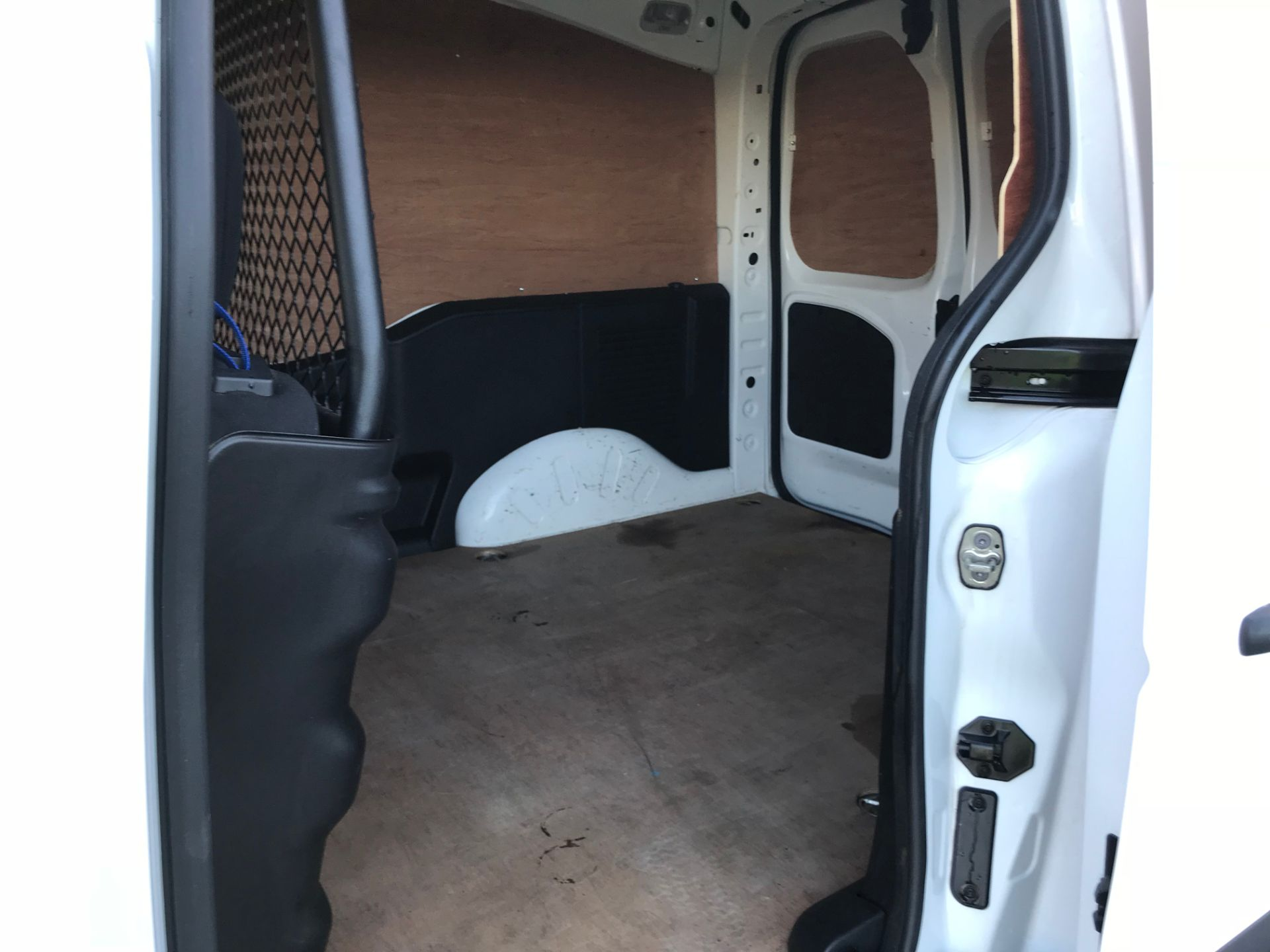 2017 Peugeot Partner 850 1.6 Bluehdi 100 Professional Van [Non Ss] (NX17HVT) Image 10
